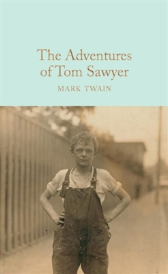 Collector's library Adventures of tom sawyer