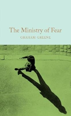 Collector's library Ministry of fear