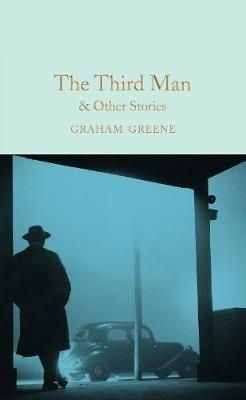 Collector's library Third man and other stories