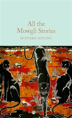 Collector's library All the mowgli stories