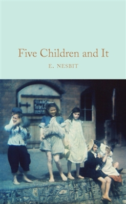 Collector's library Five children and it