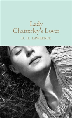 Collector's library Lady chatterly's lover