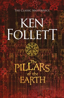 Pillars of the earth -