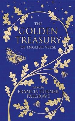Golden treasury of english verse