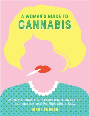 Women's guide to cannabis