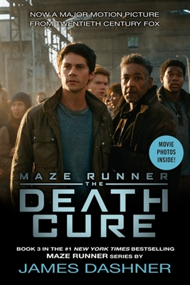 Maze runner (03): death cure (mti)