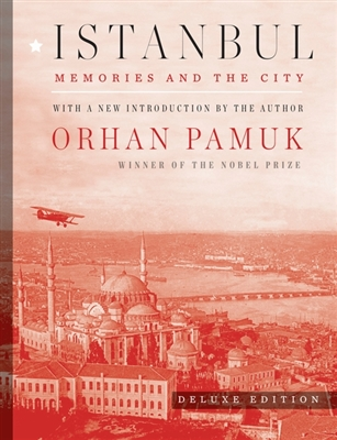 Istanbul (deluxe edition) -
