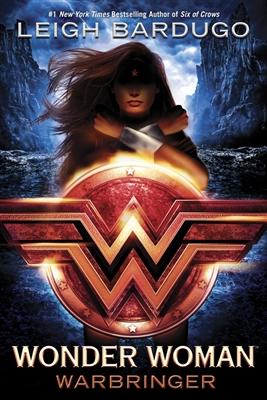 Wonder woman: war bringer