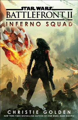 Star wars Inferno squad