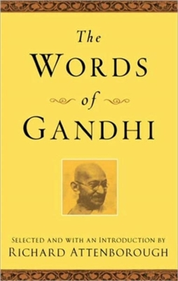 an introduction to the life and work of ghandi