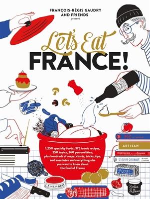 Let's eat france