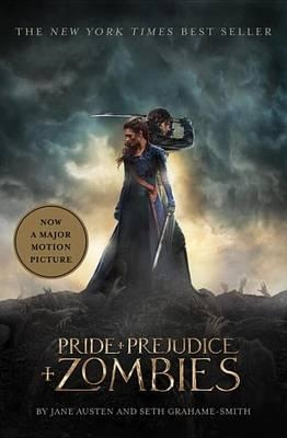 Pride and prejudice and zombies (mti)