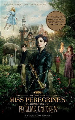 Miss peregrine's home for peculiar children (mti)