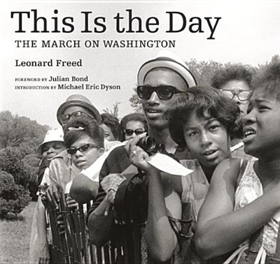 This is the day - the march on washington