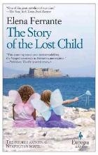 Neapolitan quartet Story of the lost child