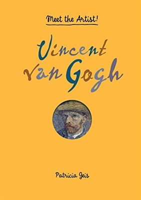 Meet the artist vincent van gogh