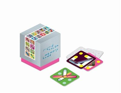 Sigrid calon memory game