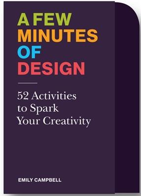 Few minutes of design