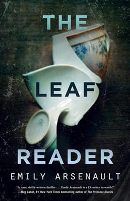 Leaf reader