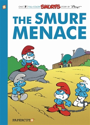 Smurfs (22): smurf menace
