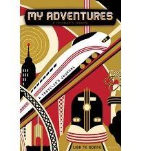 My adventures: a traveler's journal