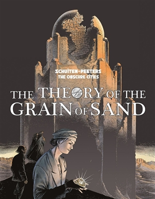 Theory of the grain of sand