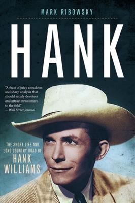 Hank -