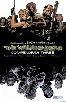 Walking dead compendium (03)