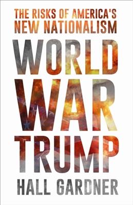 World war trump