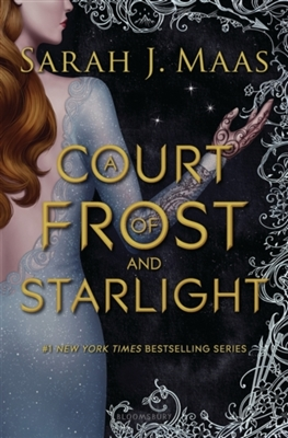 Court of thorns and roses Court of frost and starlight