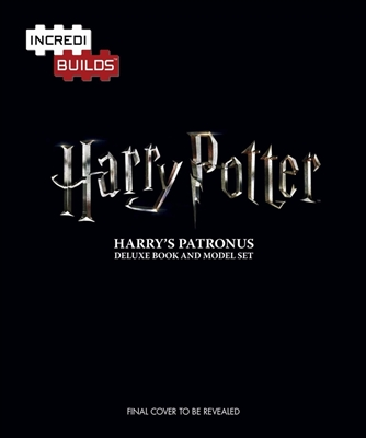 Harry's patronus incredibuilds