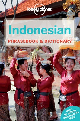 Lonely planet phrasebook : indonesian (6th ed)