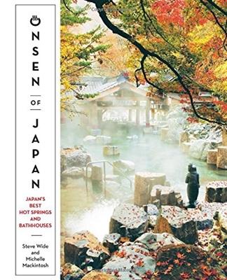 Onsen of japan