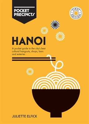 Hanoi pocket precincts