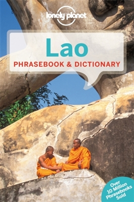 Lonely planet phrasebook : lao (4th ed)