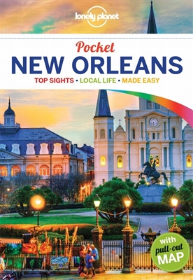 Lonely planet pocket: new orleans (2nd ed)