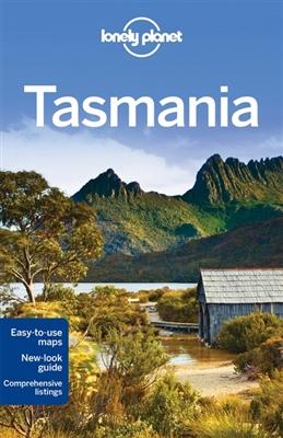 Lonely planet: tasmania (7th ed)