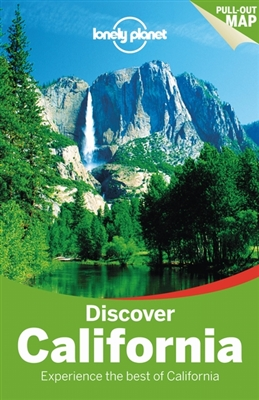 Lonely planet: discover california (3rd ed)