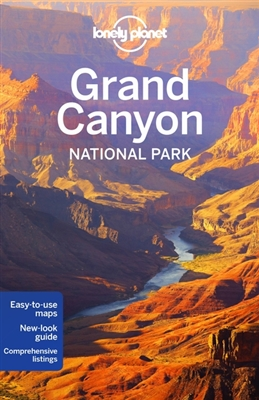 Lonely planet: grand canyon (4th ed)