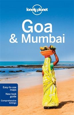Lonely planet: goa & mumbai (7th ed)