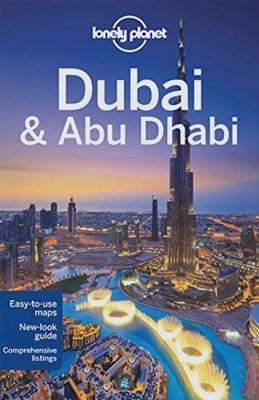 Lonely planet: dubai & abu dhabi (8th ed)