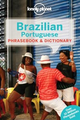 Lonely planet phrasebook : brazilian portuguese (5th ed)