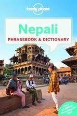 Lonely planet phrasebook : nepali (6th ed)