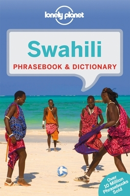 Lonely planet phrasebook : swahili (5th ed)
