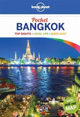 Lonely planet pocket: bangkok (5th ed)