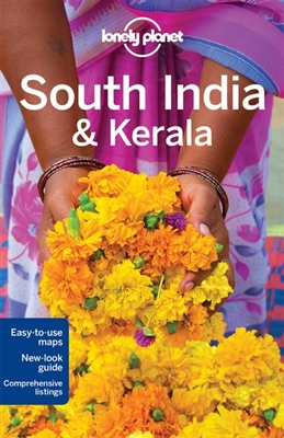 Lonely planet: south india & kerala (8th ed)