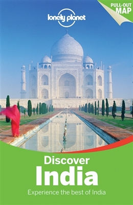 Lonely planet: discover india (3rd ed)