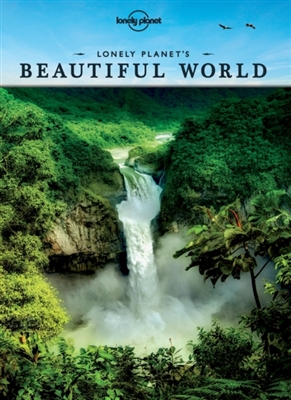 Lonely planet: beautiful world