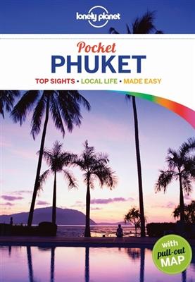 Lonely planet pocket: phuket (4th ed)