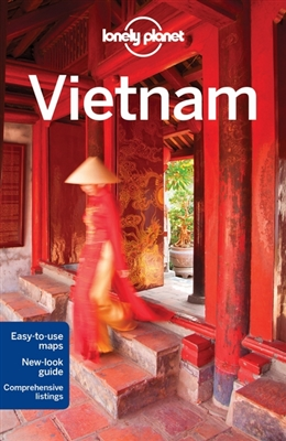 Lonely planet: vietnam (13th ed)